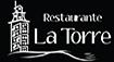 Restaurante Finisterrae La Torre logo