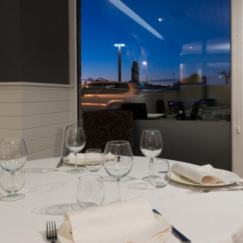 Restaurante Finisterrae La Torre