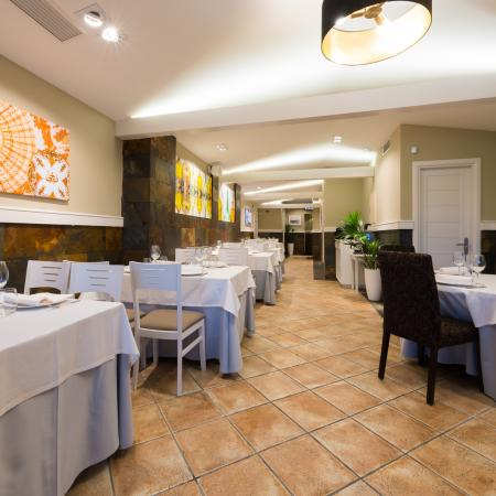 Salones para comidas y cenas
